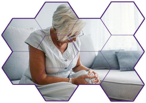 Onging Trials OSTEOARTHRITIS